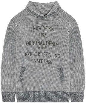 Name It Graphic sweater