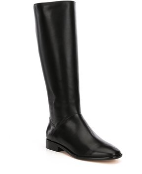 Donna Karan Lee Riding Boots