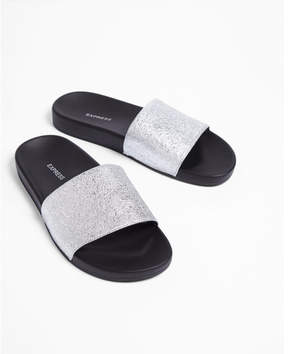 Express metallic slides