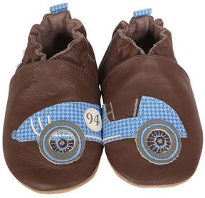 Robeez Let's Roll Shoe (Baby)
