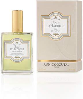 Annick Goutal Eau d'Hadrien Eau de Parfum, 3.4 oz./ 100 mL