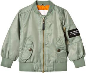 Molo Sea Spray Hiker Jacket