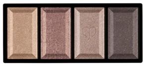 Clé de Peau Beauté Eye Color Quad Refill - 305 Satin Moon