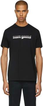 Noon Goons Black Old English Logo T-Shirt