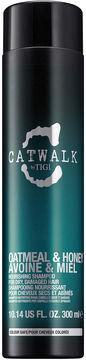 CATWALK Catwalk by TIGI Oatmeal & Honey Avoine & Miel Nourishing Shampoo