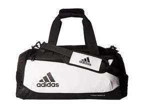 adidas Team Issue Small Duffel Duffel Bags