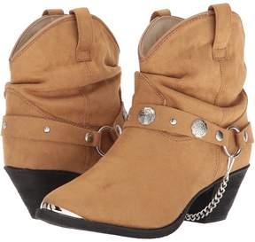 Dingo Fiona Cowboy Boots