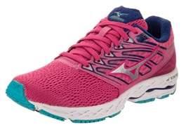 Mizuno Women's Wave Shadow Running Shoe.