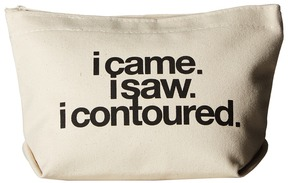 Dogeared - I Came. I Saw. I Contoured Tote Tote Handbags
