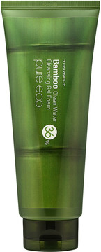 Tony Moly TONYMOLY Pure Eco Bamboo Clear Water Cleansing Gel