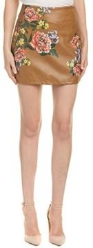 Flying Tomato Printed Skirt.
