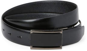 Kenneth Cole Reaction Reversible Black Belt