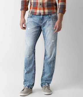 Rock Revival Howel Relaxed Straight 17 Jean