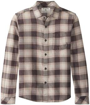 Billabong Boys' Freemont Flannel (820) - 8164130