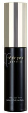 Cle de Peau Beaute Radiant Fluid Foundation SPF 24/1 oz.