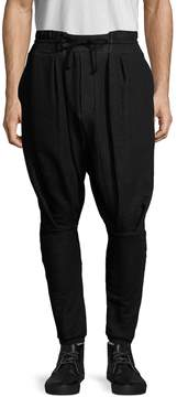 Drifter Men's Raiden Drawstring Jogger