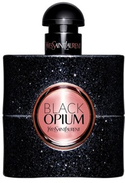 Saint Laurent Black Opium Eau De Parfum