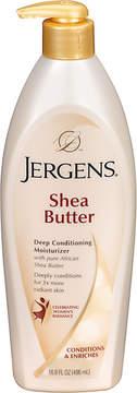 Jergens Shea Butter Moisturizer