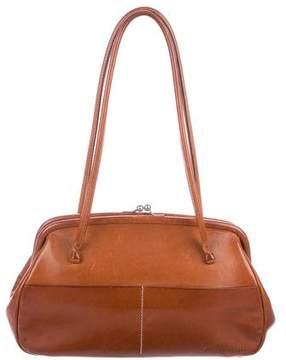 Miu Miu Kiss-Lock Shoulder Bag
