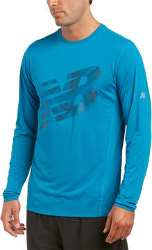 New Balance Accelerate Graphic T-Shirt