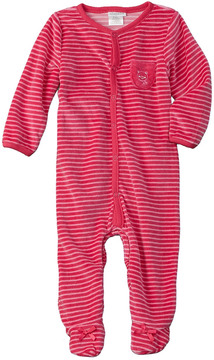 Absorba Girls' Coverall