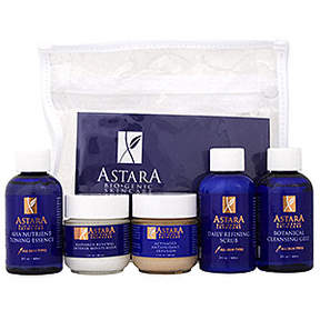 Astara Basic Care Kit - Intensive Moisturization