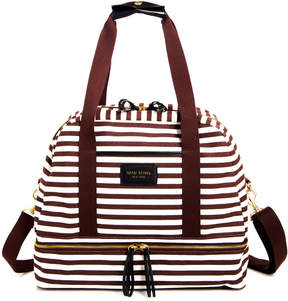 Henri Bendel Weekender Bag