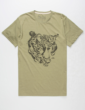 Imperial Motion Distortion Mens T-Shirt