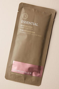The Face Shop Essential Damage Care Hair Mask