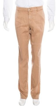 Mason Slim-Fit Woven Pants w/ Tags