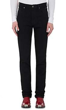 Calvin Klein Men's Patch-Detailed Straight Jeans