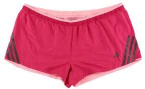 adidas Womens Glide Shorts Pink L