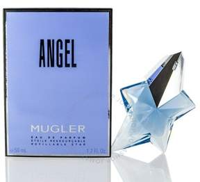 Thierry Mugler ANGEL EDP SPRAY REFILLABLE 1.7 OZ (W)