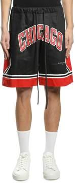 Ih Nom Uh Nit Ncs18302 Baggy Shorts Chicago089