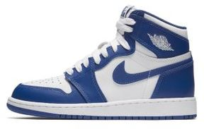 Nike Air Jordan 1 Retro High OG Big Kids' Shoe