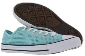 Converse Chuck Taylor Ox Perfed Women's Shoes
