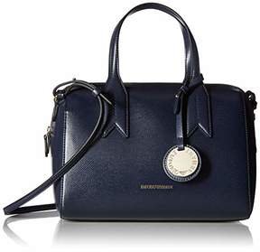 Emporio Armani Mini Satchel with Money Pouch