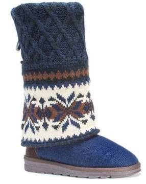 Muk Luks Women's Shawna Boots