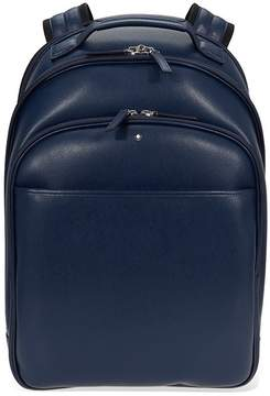 Montblanc Sartorial Large Backpack - Indigo