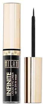 Milani Infinite Liquid Eye Liner - Black 0.01 oz