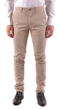 Harmont & Blaine Men's Beige Pants.