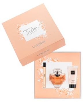 Lancome Mothers Day Tresor Fragrance Set - 128.00 Value