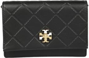 Tory Burch Turn-lock Mini Bag - BLACK - STYLE