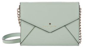 Kate Spade Envelope Crossbody Bag - BLUE - STYLE