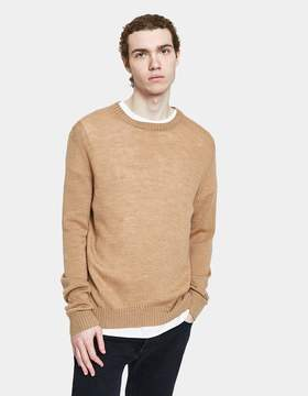 Jil Sander Lightweight Wool Crewneck Sweater