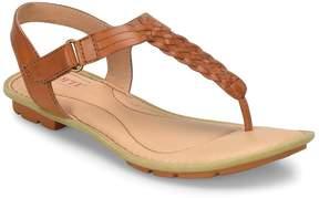 Børn Yarrow Braided Strap Sandals