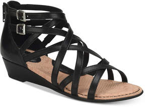 b.ø.c. Mimi Wedge Sandals Women's Shoes
