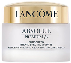 Lancôme Absolue Premium Bx Replenishing and Rejuvenating Day Cream SPF 15, 1.7 oz.