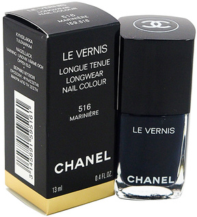 Mariniere Le Vernis Long Wear Nail Color