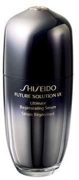 Shiseido Future Solution LX Ultimate Regenerating Serum, 30 mL